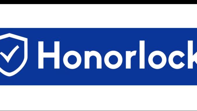 HonorLock logo