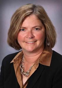 Dr. Patti Griffin