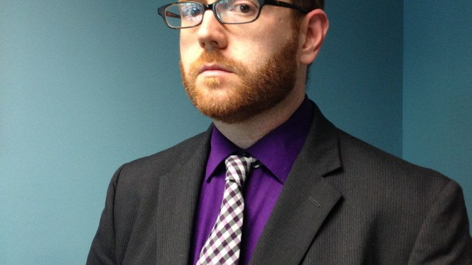 Jason Southworth Profile