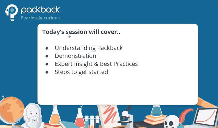 Packback: What It Is and How It Can Help Foster Student Engagement in Discussion