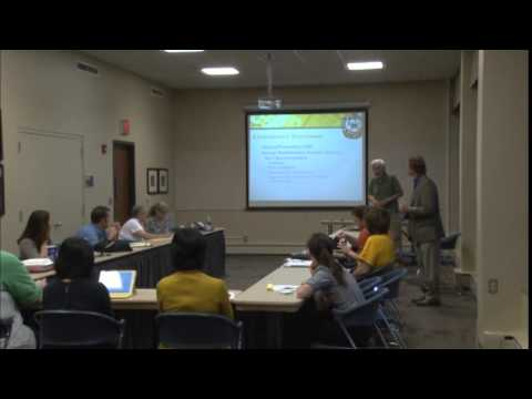 Roundtable lecture