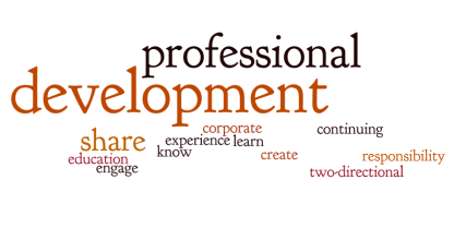 professional-development day logo