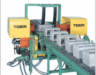 Block Turnover Systems