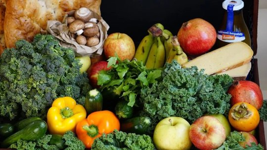 Tiger Mountain Foundation | Locally-grown Food | Phoenix, AZ