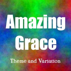 Amazing Grace trumpet solo sheet music