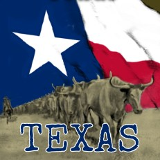 Texas for Brass Quintet