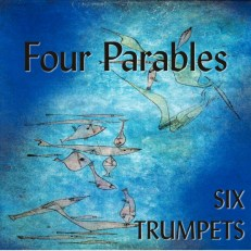 Four Parables Trumpet Sextet Sheet Music PDF