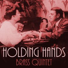 Holding Hands brass quintet sheet music pdf