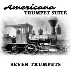 Americana Trumpet Suite Trumpet Septet Sheet Music PDF