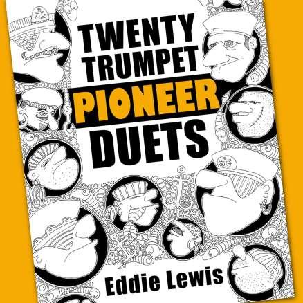 20 Trumpet Pioneer Duets Trumpet Duets PDF