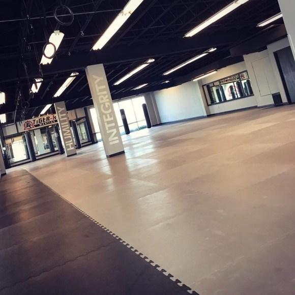 TR Floor 1