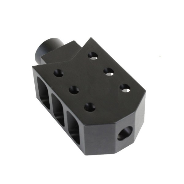 Ar 15 Muzzle Brake Blueprints - Year of Clean Water