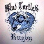 Mud Turtles 2013 Logo 3