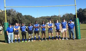 Tiger 7s Team