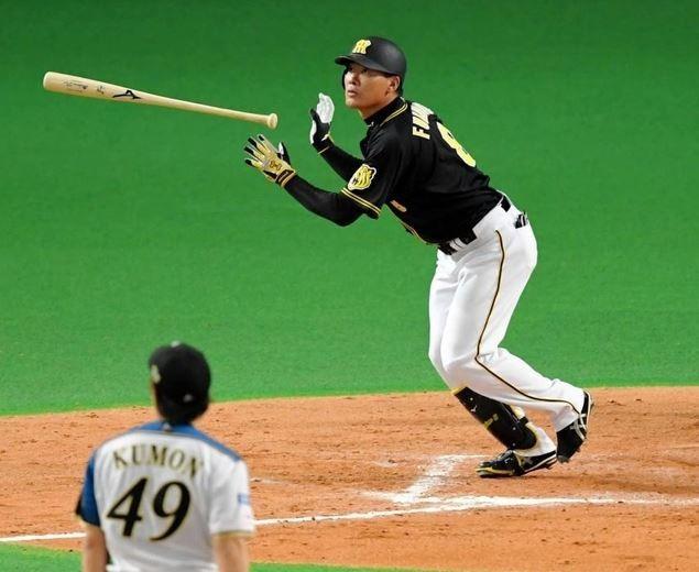 全球団から本塁打打った選手、阪神は外様しかいなくない?