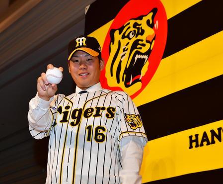 【朗報】阪神タイガース、先発ローテだけは中々いい