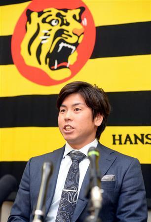阪神フロント、梅野の契約更改報道に激怒