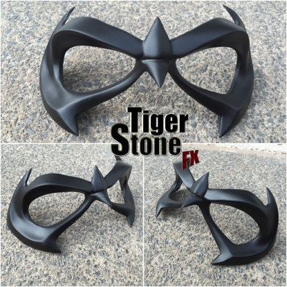 Robin Mask by Tiger Stone FX