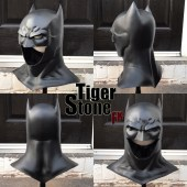 Batman Fabok inspired Rebirth cowl by Tiger Stone FX