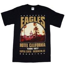 Eagles Hotel California Shirt