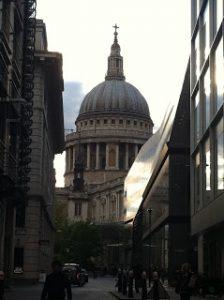 St Paul's City of London