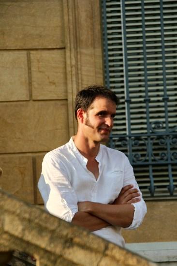 Laurent Perret