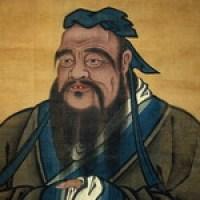 CONFUCIO: Los sabios chinos y la longevidad