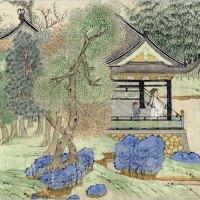 ¿Cómo Leer Pinturas chinas?