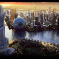Arquitectura en Dubai