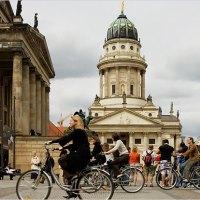 La Vida y Arte en el Berlin actual