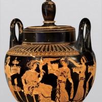 El arte griego desde la vision femenina