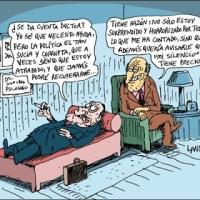 Humor político-económico 11 (2013)