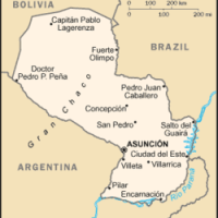 Paraguay agradece a Perú por envío de vacunas contra fiebre amarilla