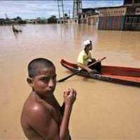 Las inundaciones en Ecuador causan 16 muertos y 265.000 evacuados