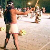 Indígenas mexicanos violan los derechos humanos