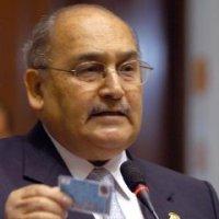Fallece ex alcalde de Lima Alberto Andrade en USA