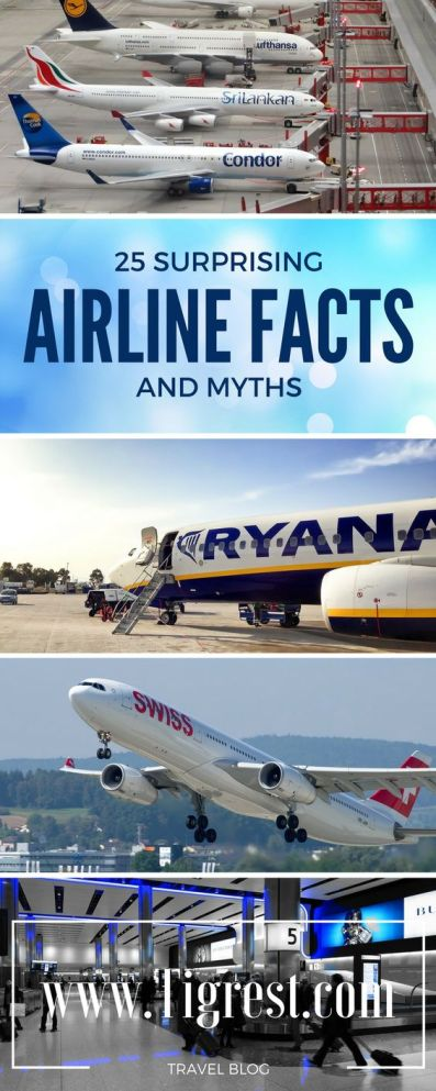 aviation facts and trivia pinterest