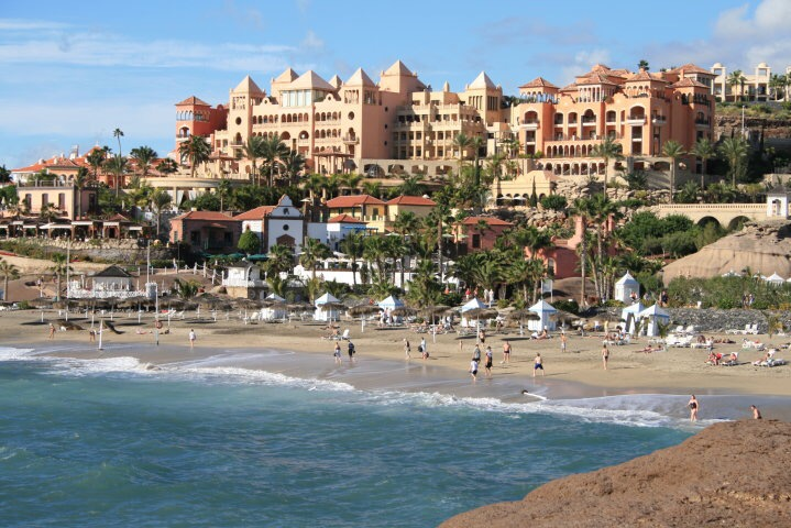 Tenerife holidays – your affordable alternative!