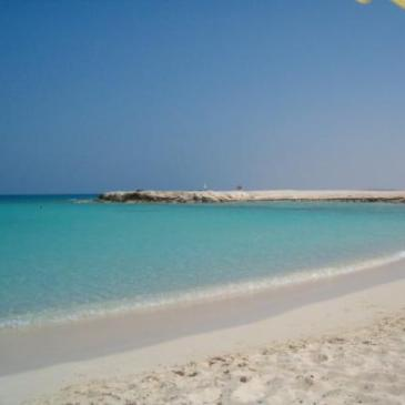 Why is El Alamein in Egypt a place worth a visit?