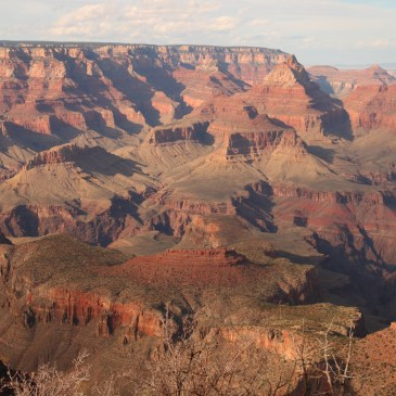Flagstaff to Grand Canyon – How to visit on your own
