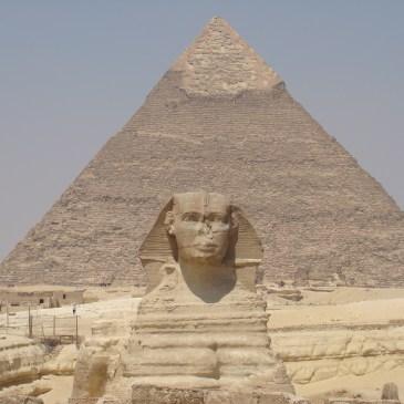 Cairo Egypt and Siwa Oasis trip