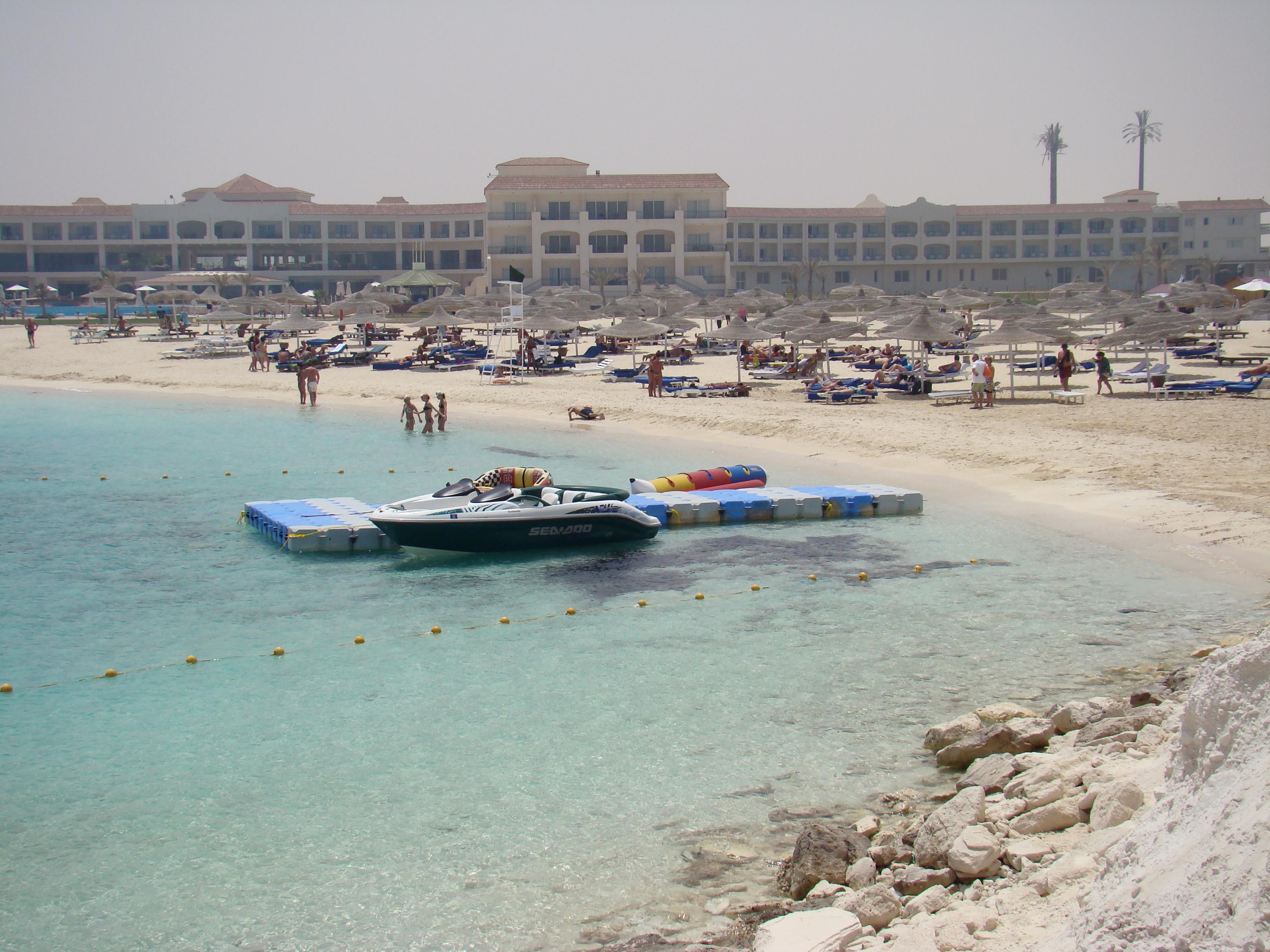 Alexandria Egypt and Mediterranean coast • Tigrest Travel Blog