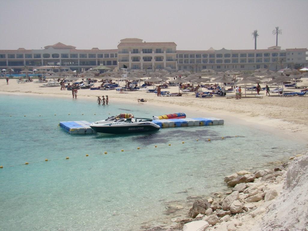 Al Alamein hotel