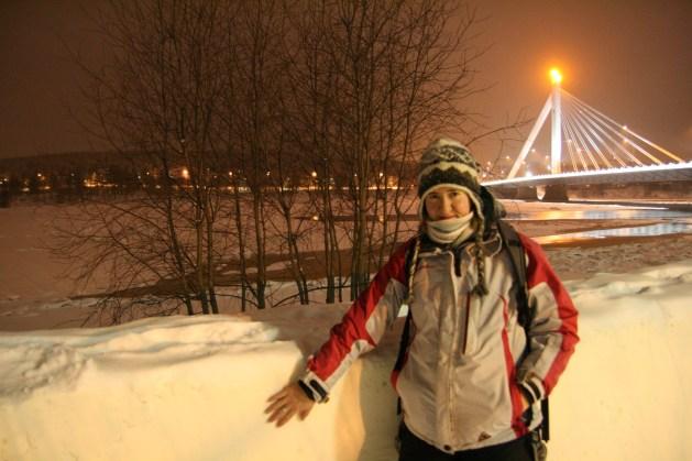 rovaniemi winter Lapland holidays