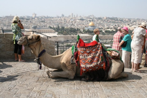 day trip to Jerusalem from Eilat