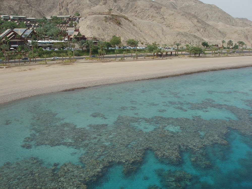 Things to do in Eilat Israel - Eilat Israel coral reef
