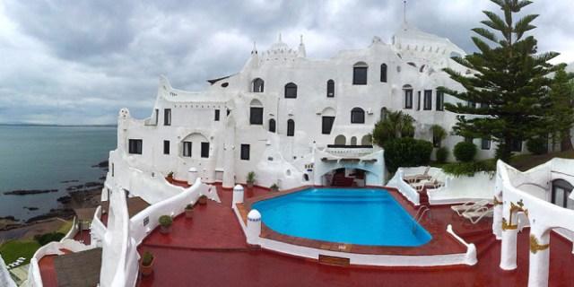 luxusy hotels Casa Pueblo in Punta Ballena, Uruguay