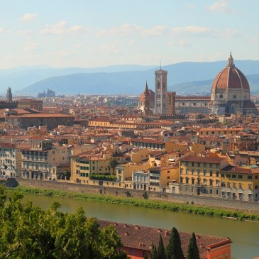 How to spend a great day in Florence Italy