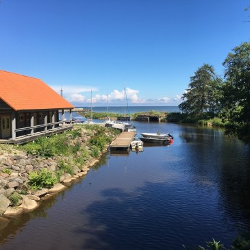 Exploring Eastern Estonia – Ontika, Toila, Vaivara Blue Hills and Lake Peipus