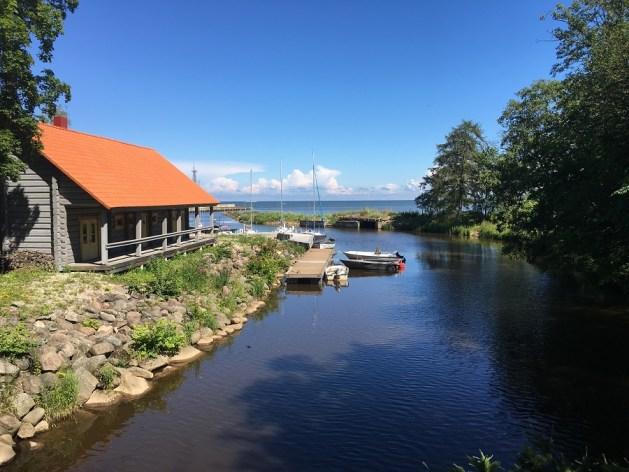 eastern estonia